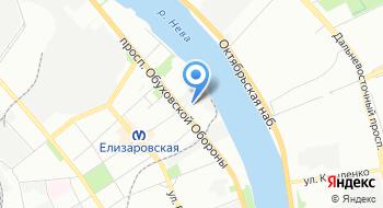 МобиМат на карте