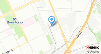 Эсскар на карте