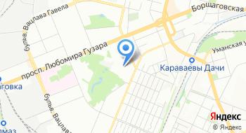 Тр-Студио на карте