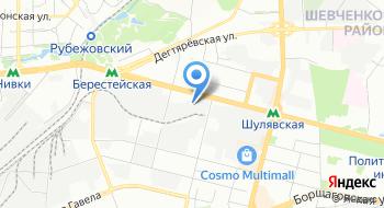 Энергопром Альянс на карте
