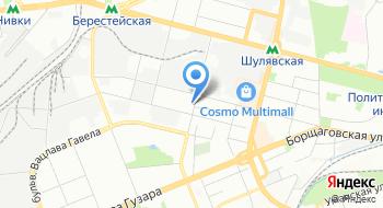 Официальный дилер Горно-лыжного курорта Буковель на карте