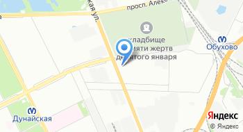 ИТЦ СПАС на карте