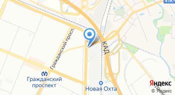 АвтоСервис SPB-North Auto на карте