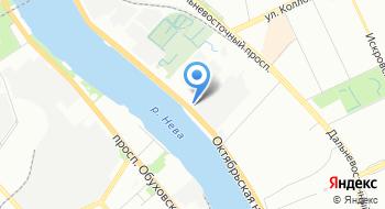 КВС-Авто на карте