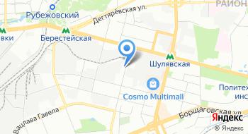 Интернет-магазин Лопата на карте