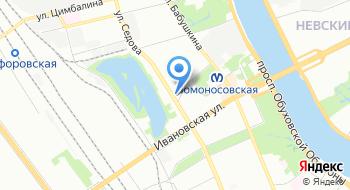 Интернет-магазин Винкейс на карте