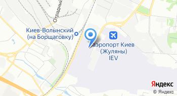 Компания Петролайн на карте