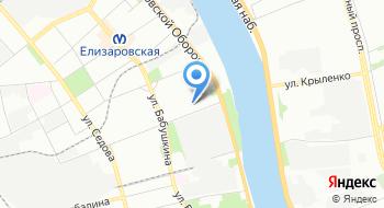 Decalfx.ru на карте
