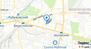 Электропром Плюс на карте