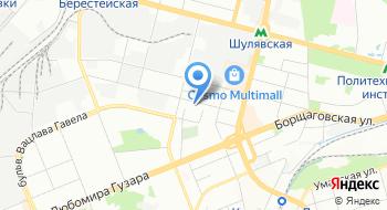 Интернет-магазин Муранское стекло на карте