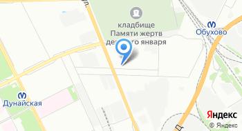 Wicsis на карте