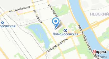 Центр гомеопатии на карте