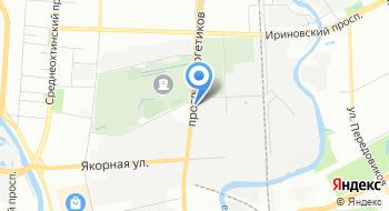 Росарма на карте