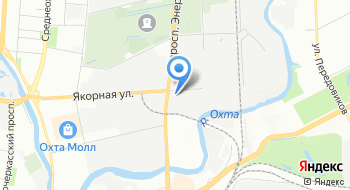 Группа компаний АСГ-Транзит на карте
