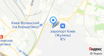 Завод 410 ГА на карте
