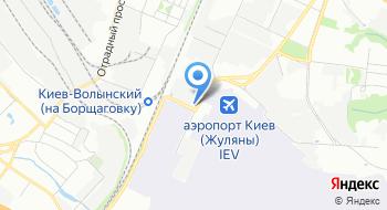 Кафе Дирижабль на карте