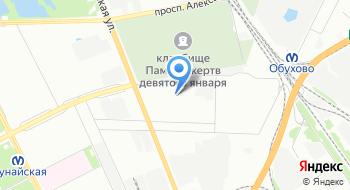 Chiptuned на карте