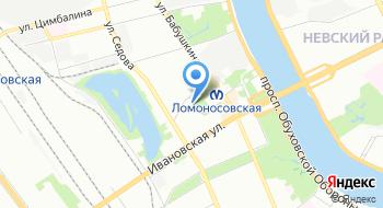 Фотомиг на карте