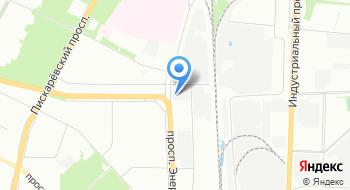 Автосигнализация на карте