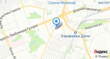 Open Room на карте