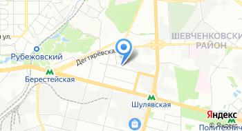 Компания Джи Ти Солюшенс на карте