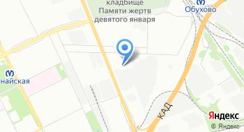 Торгово-производственное фирма Поиск на карте