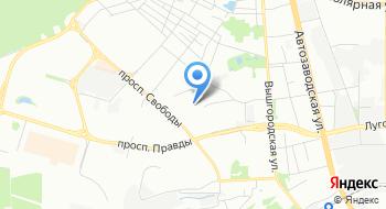 Компания СтройИндустриал Сервис на карте