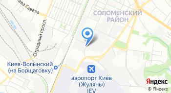 Эридан Электроник на карте