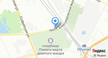 Баск на карте