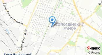 Интернет-магазин Medrehab на карте