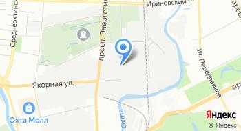 Гранд-Престиж на карте