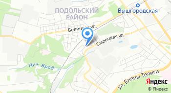 Кейтеринг Экспресс на карте