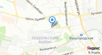 Интернет-магазин Nautical-shop на карте