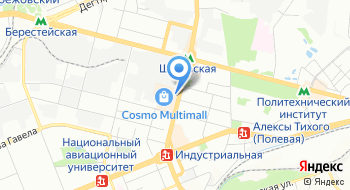 Магазин Sanki.com.ua на карте