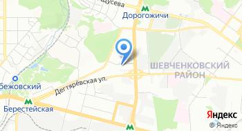 Компания Sbs на карте