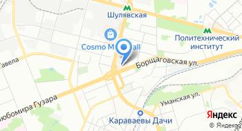 Оружейный магазин на карте
