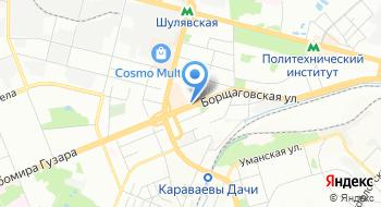 Кафе Pizza House на карте