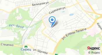Компания Алькон-Сервис на карте