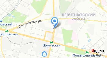 Интернет-магазин Lanett на карте