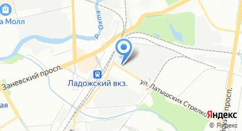 Группа компаний Irit на карте