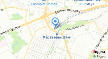 AA-decorient на карте
