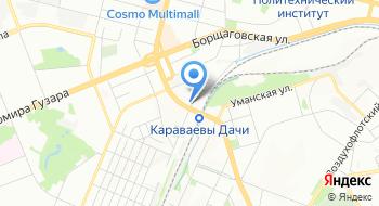 Компания Промметаллсервисгрупп на карте