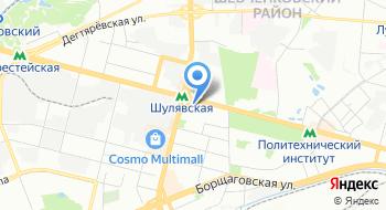 Gyros Food Bar на карте