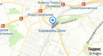 Kiev Technology на карте