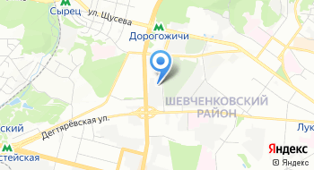 Интернет-магазин Action life на карте