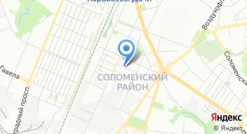 Интернет-магазин YoGoort на карте