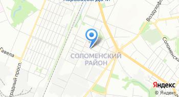 Rasprodaga.ua на карте