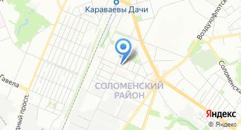 Отдел сервисного и гарантийного обслуживания Реал Мюзик на карте