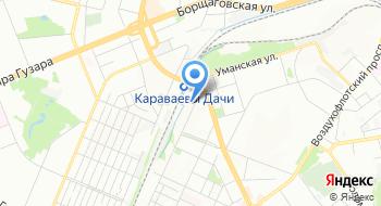 Радиорынок на карте