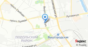 Справочная аптек MedPoisk на карте